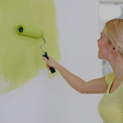 Painting / Wall covering